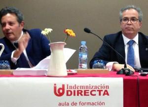 Javier Lopez y Enrique Viera indemnizacion