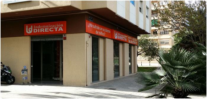 Valencia ciudad indemnizaci n directa for Horario oficina correos valencia